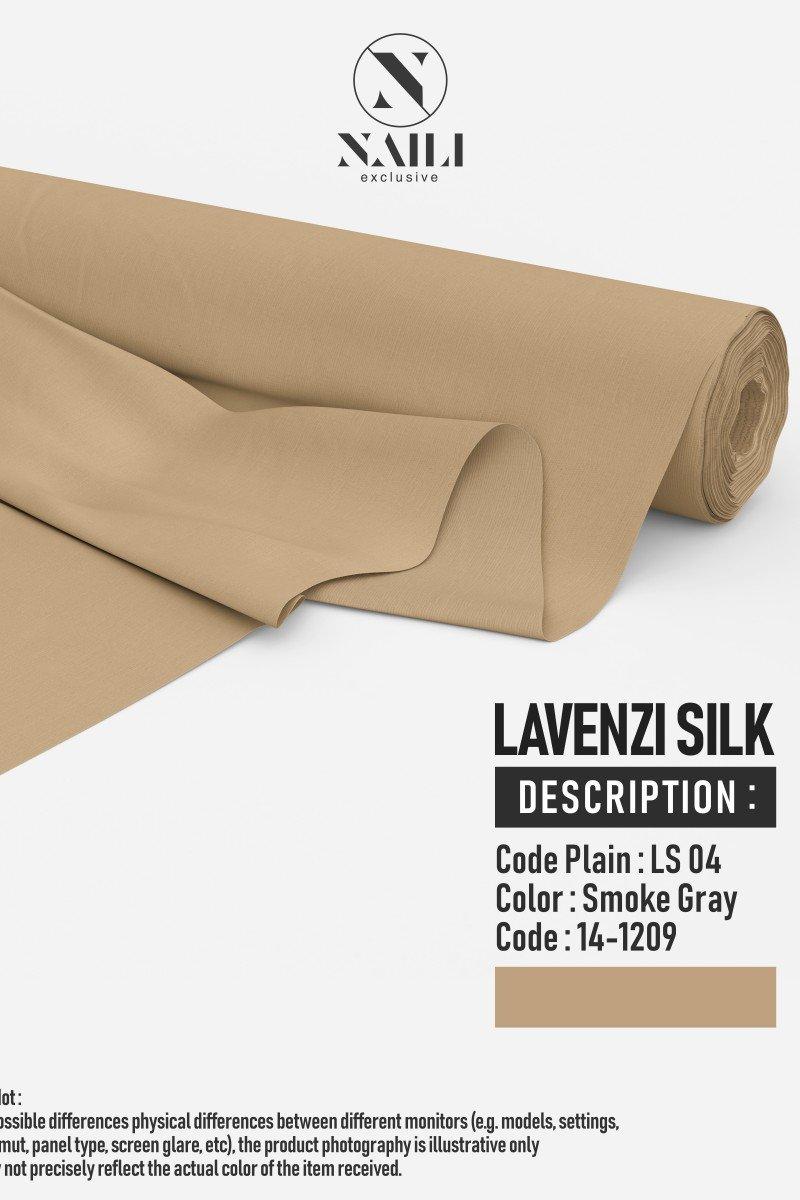 Plain Lavenzi 04