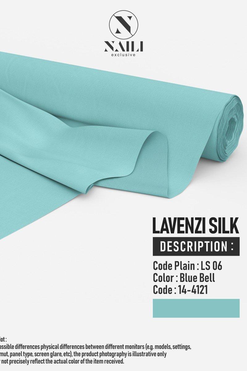 Plain Lavenzi 06