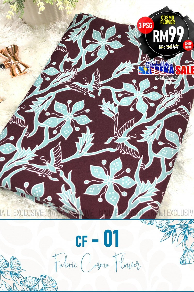 Batik Supreme 01