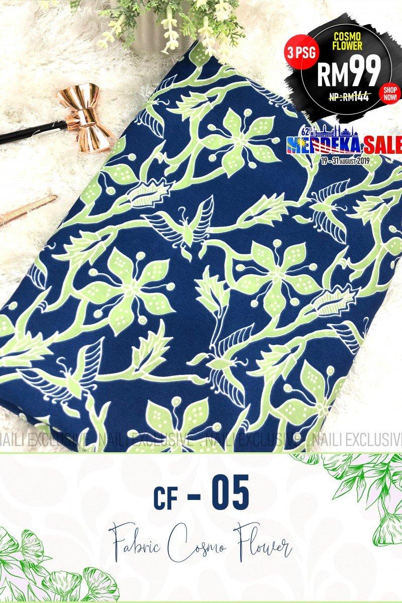 Batik Supreme 05
