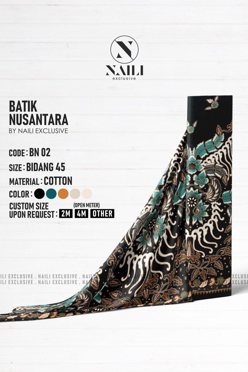 Matching Nusantara 02