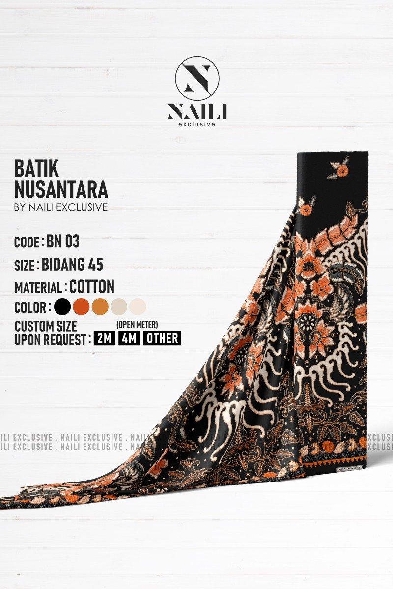 Batik Nusantara 03