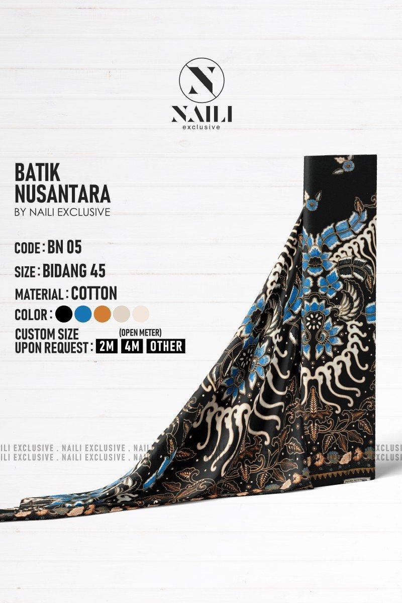 Batik Nusantara 05