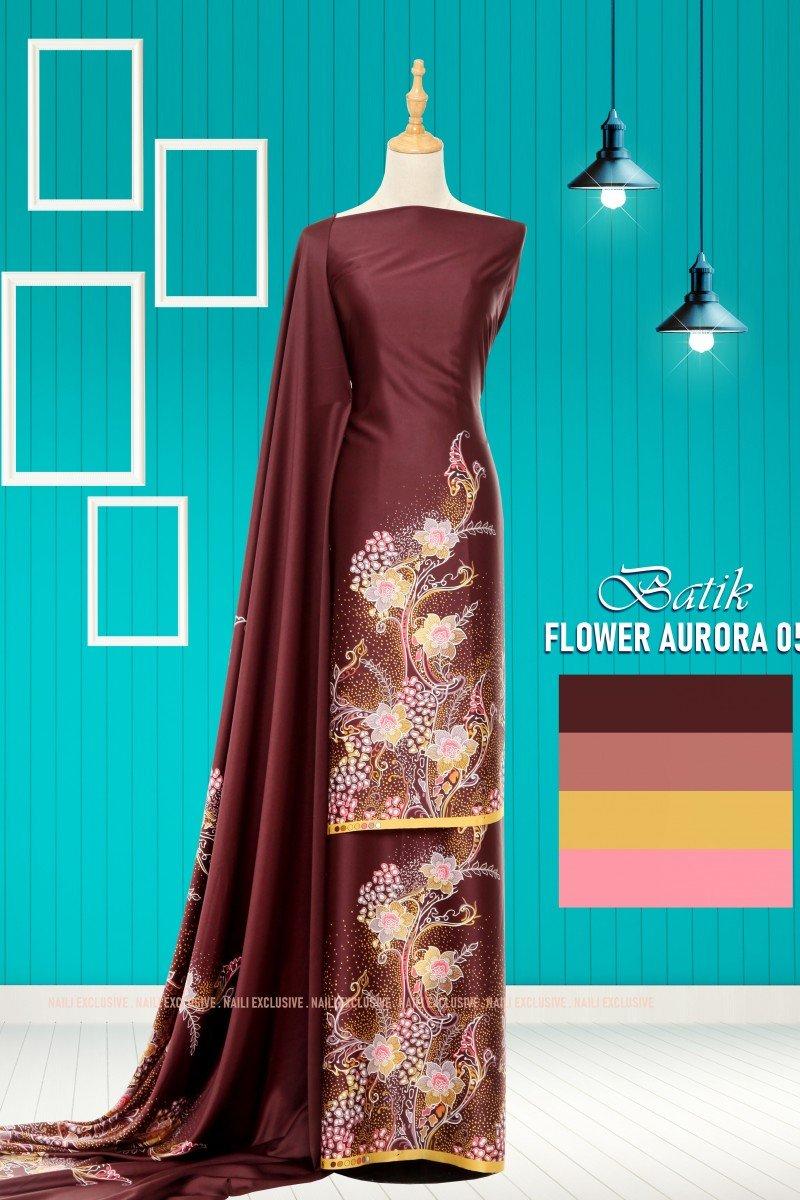 Batik Aurora 05