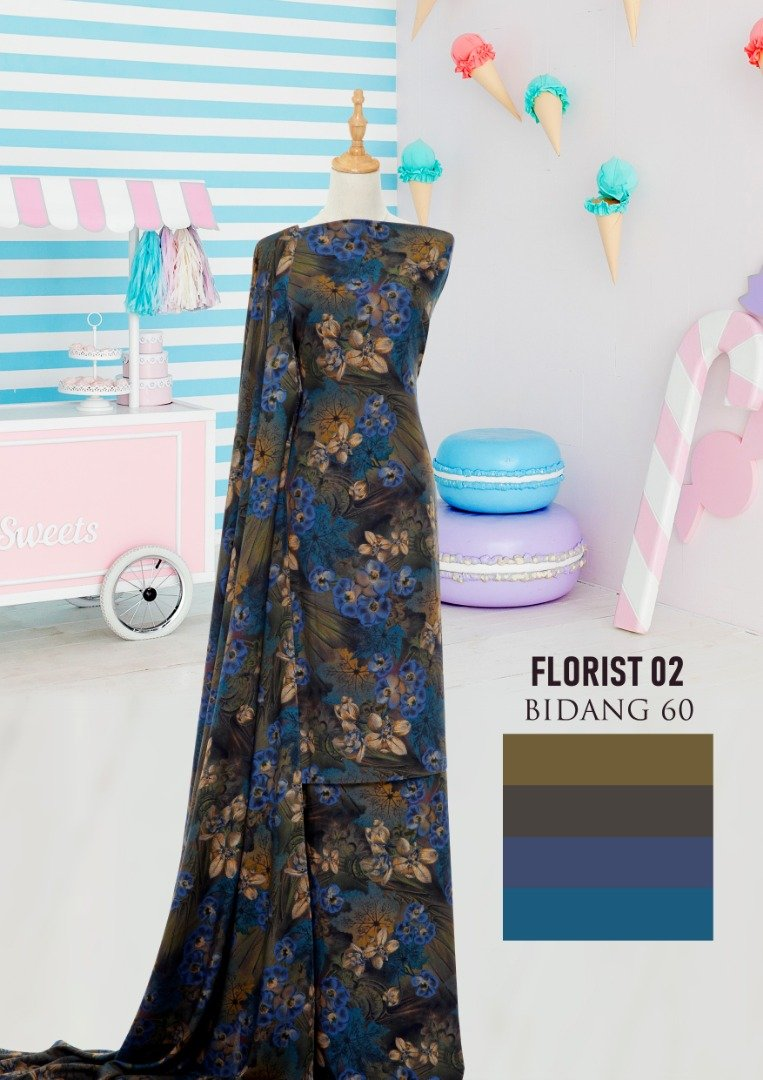 Florist 02