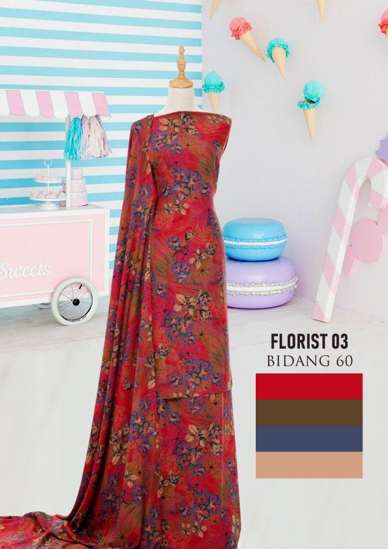 Florist 03
