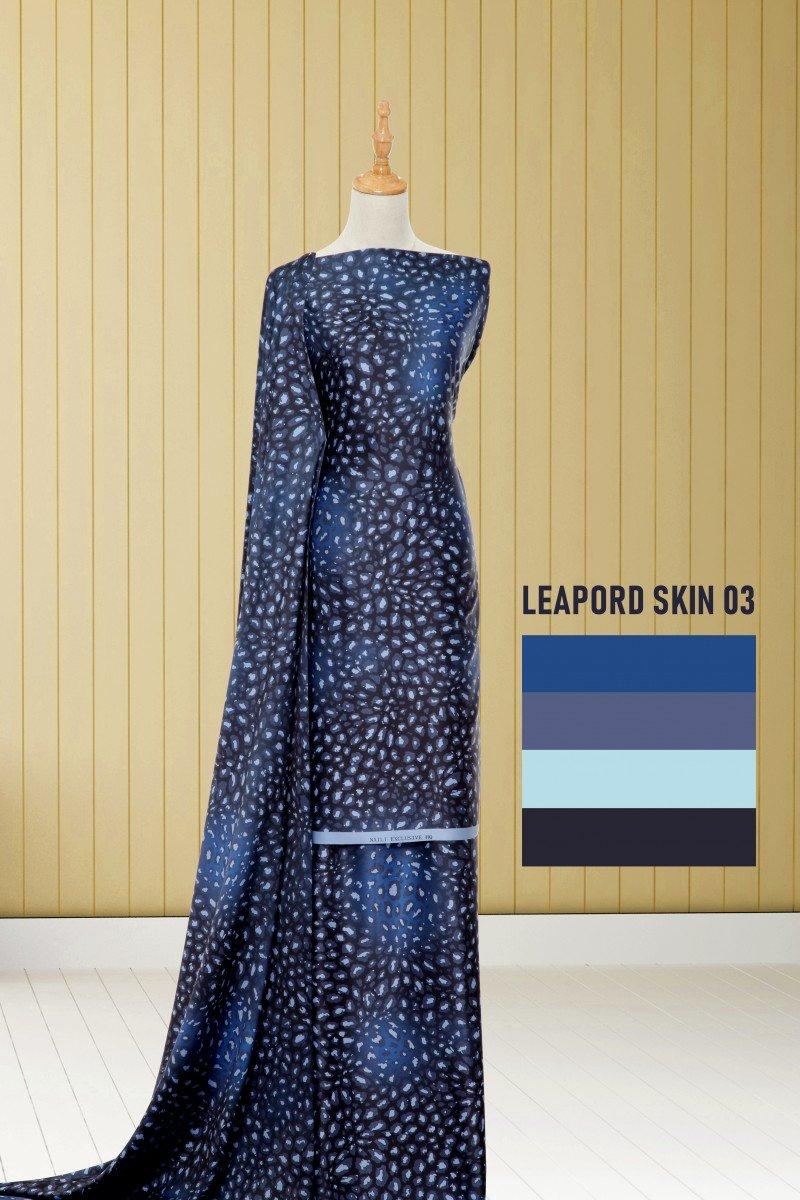 Leapord Skin 03