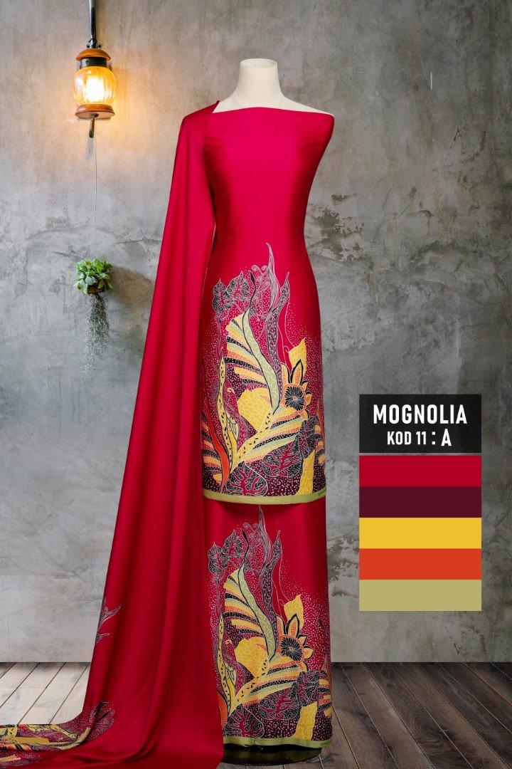 Batik Mognolia 11A