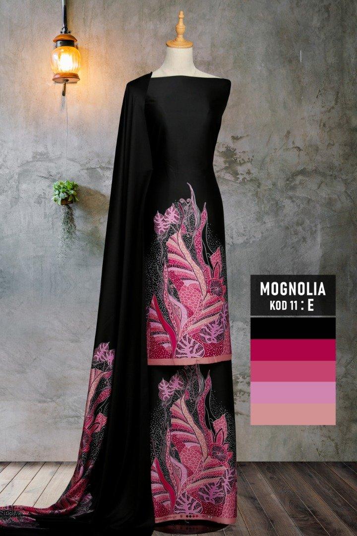 Batik Mognolia 11E