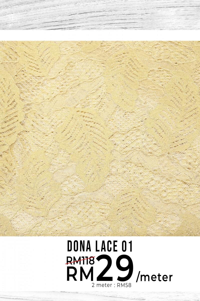 Dona Lace 01