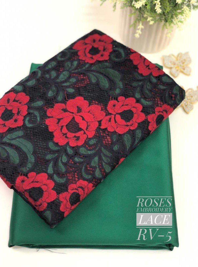 Roses Velentino 05