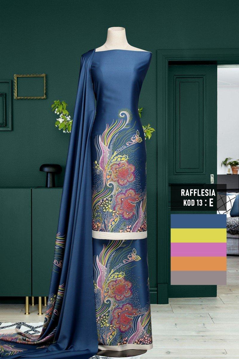 Batik Reflesia 13-E