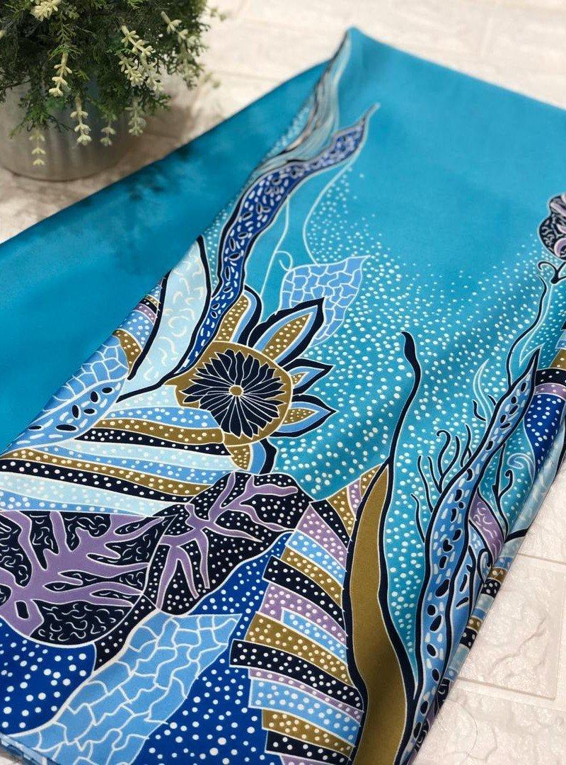Batik Mognolia 11C
