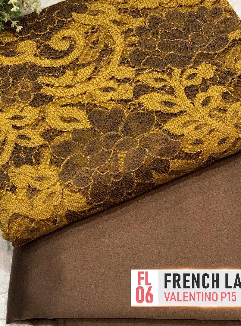 Matching French Lace 06