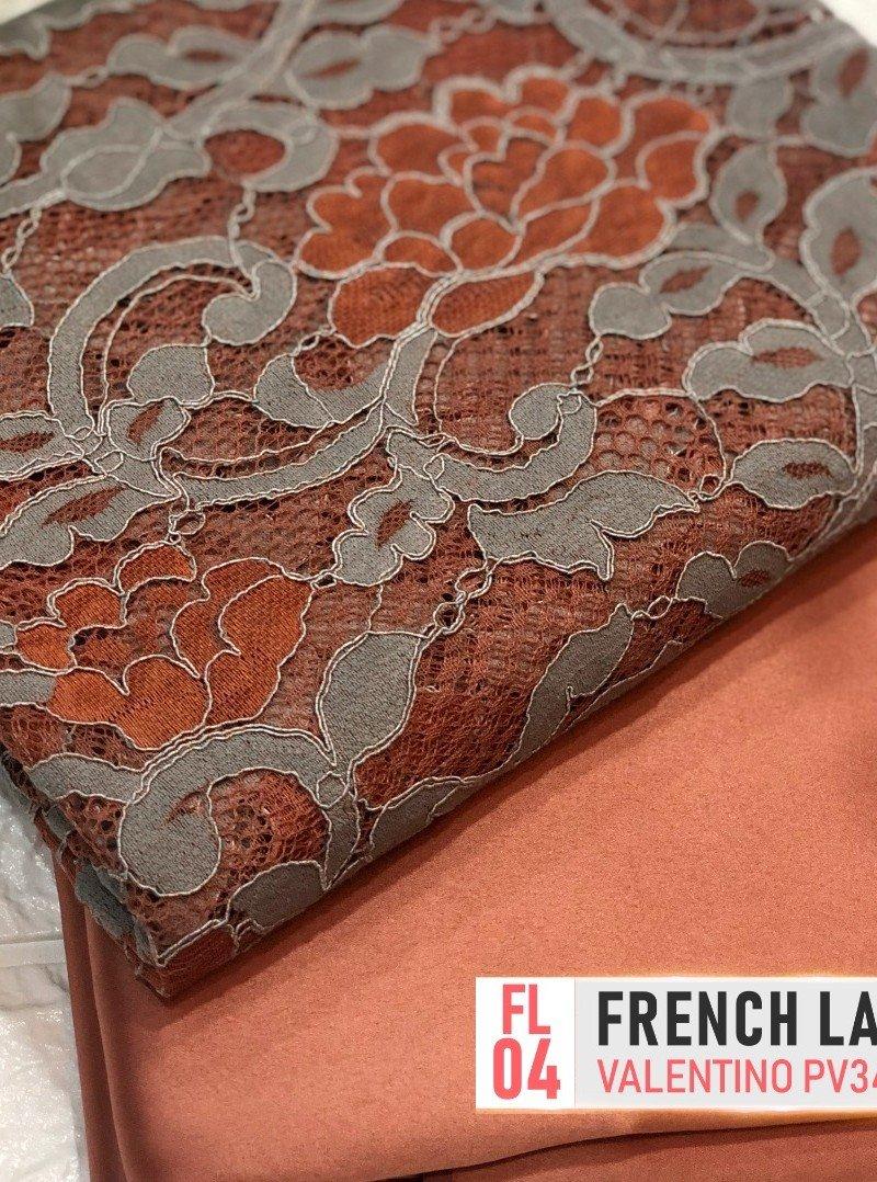 Matching French Lace 04