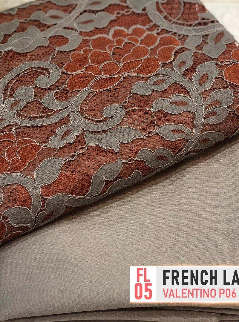 Matching French Lace 05