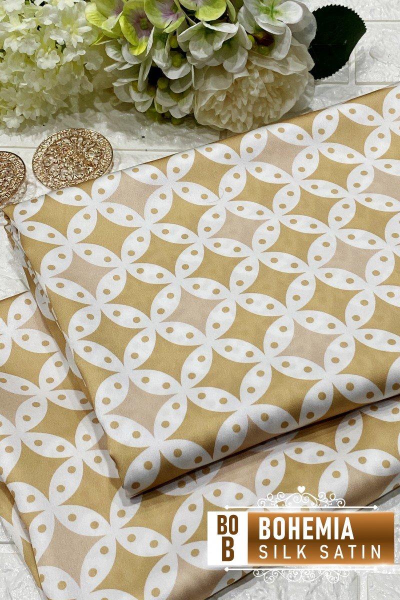 Batik Bohemia B