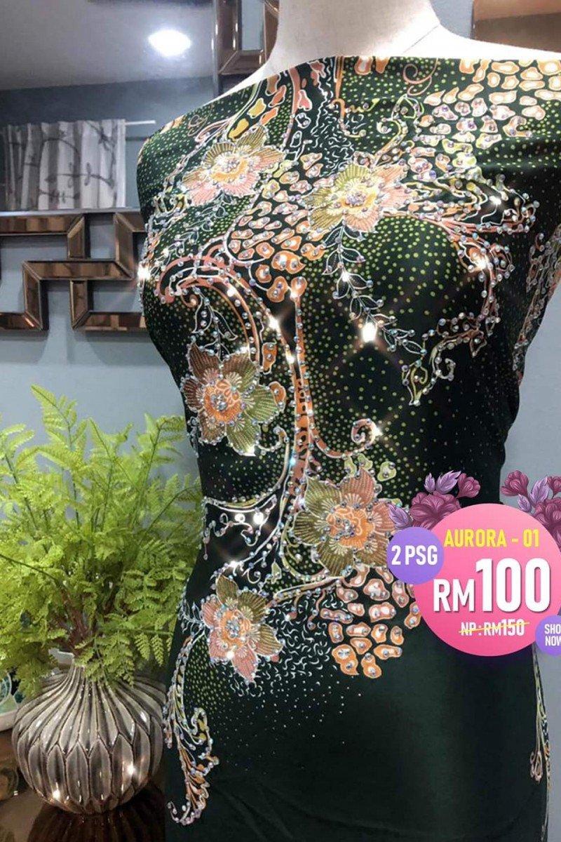Batik Aurora (+Batu) 01