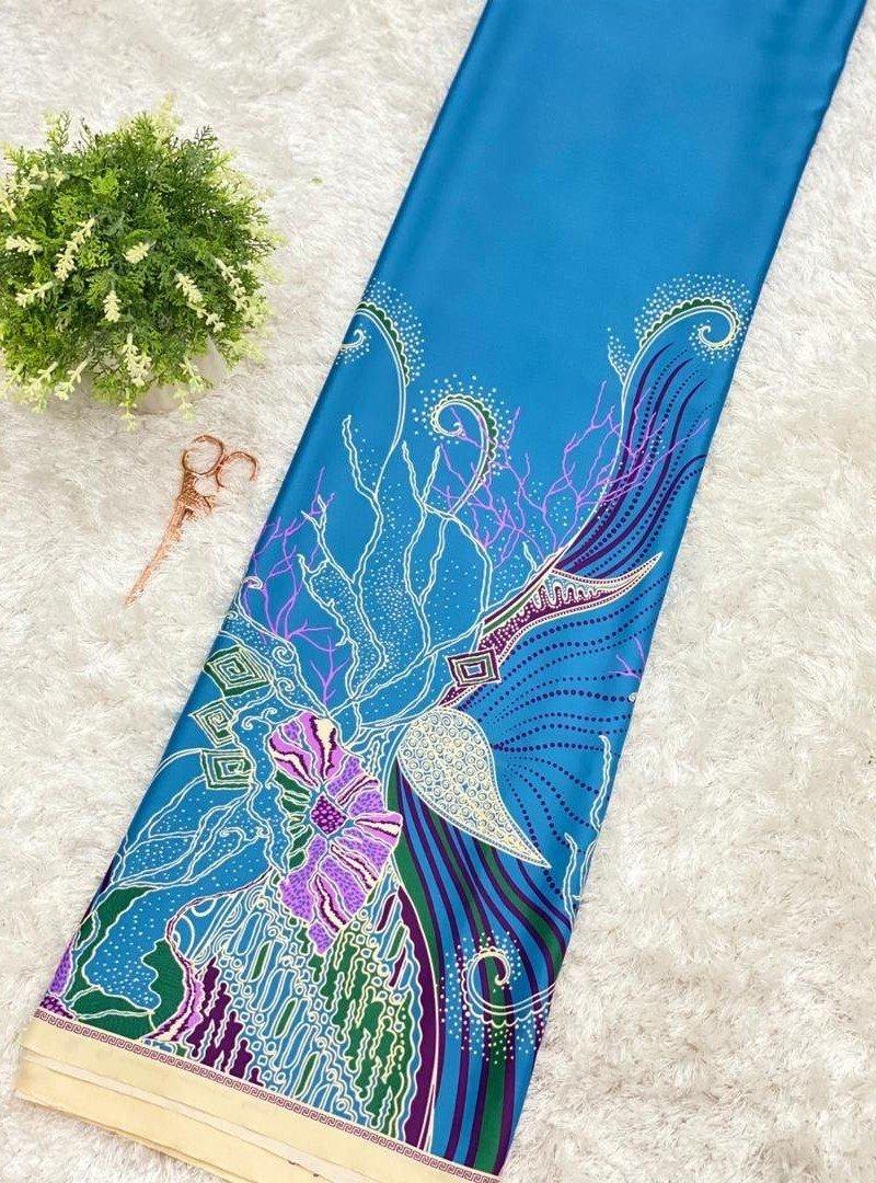Batik Ulik Mayang 26-D