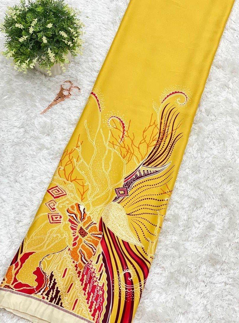 Batik Ulik Mayang 26-C