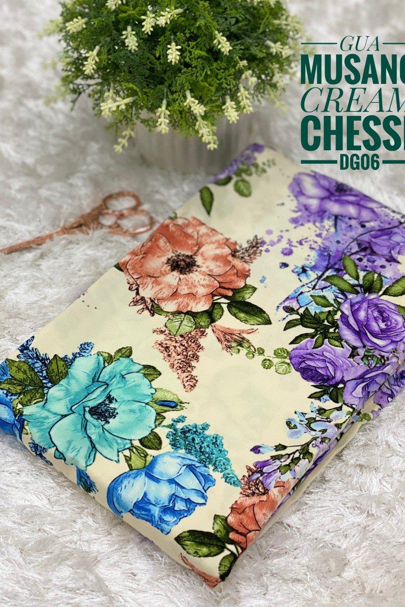 Musang Cream Chesse [DG06]