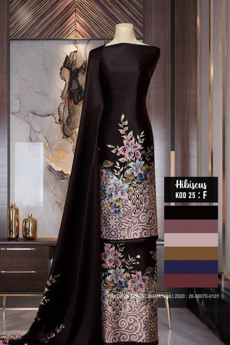 Hibiscus 25-F