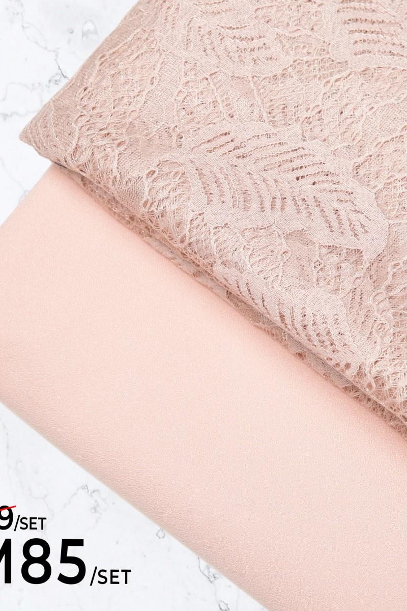 Matching Lace 01