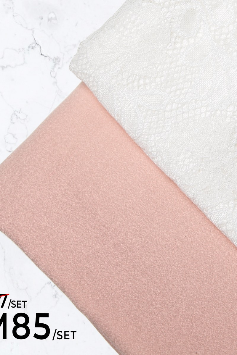 Matching Lace 02