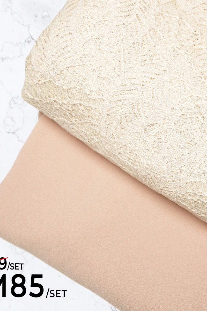 Matching Lace 03