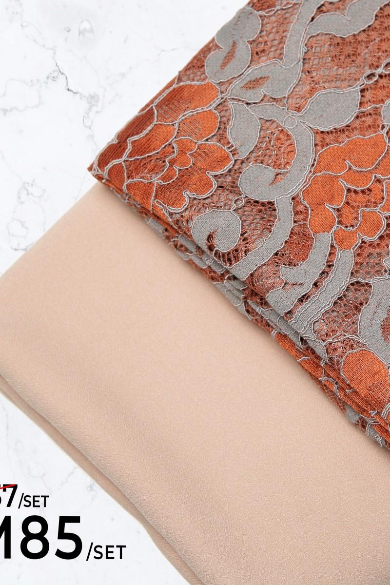 Matching Lace 06