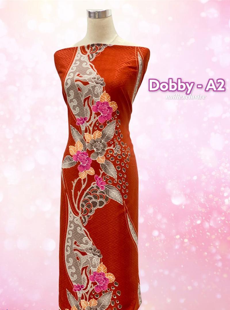 Sutera Dobby A2