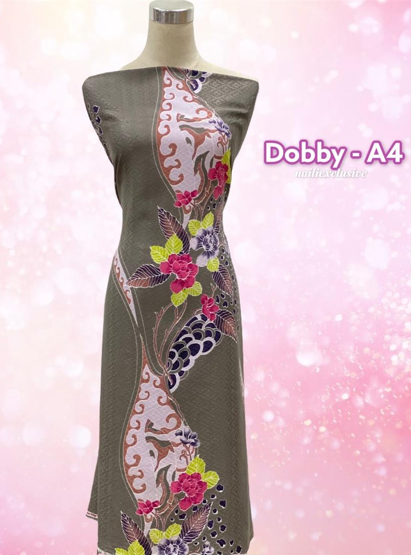 Sutera Dobby A4