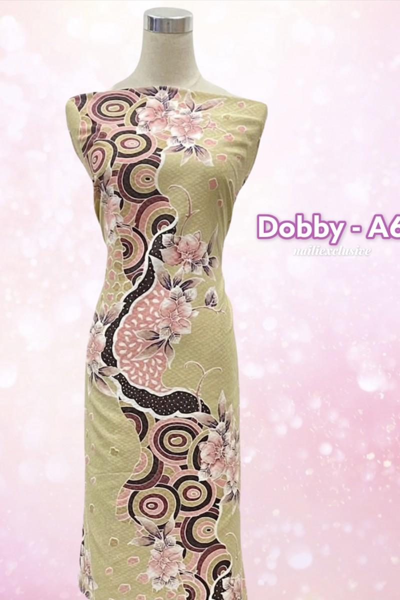 Sutera Dobby A6