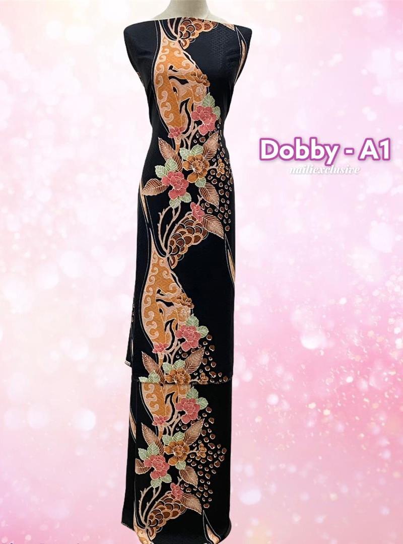 Sutera Dobby A1