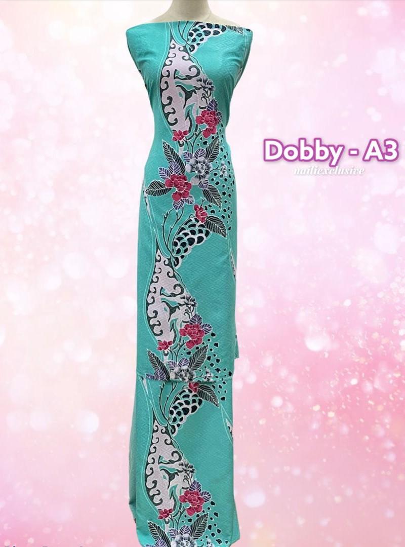 Sutera Dobby A3