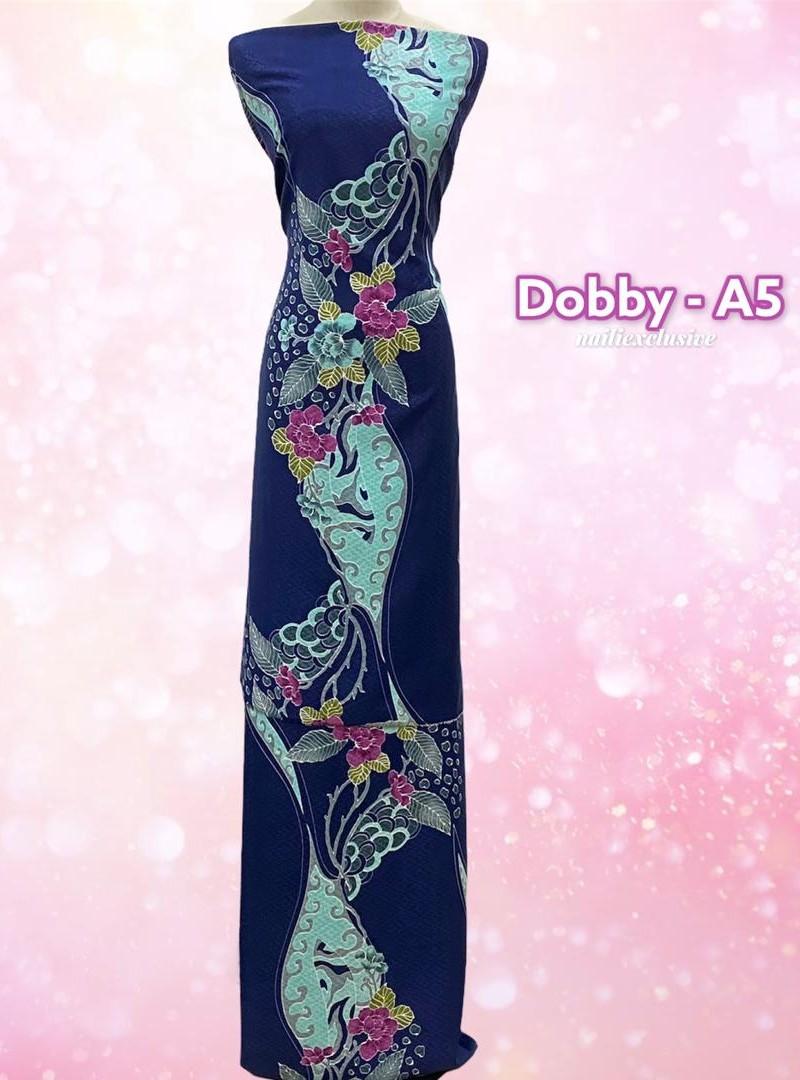 Sutera Dobby A5
