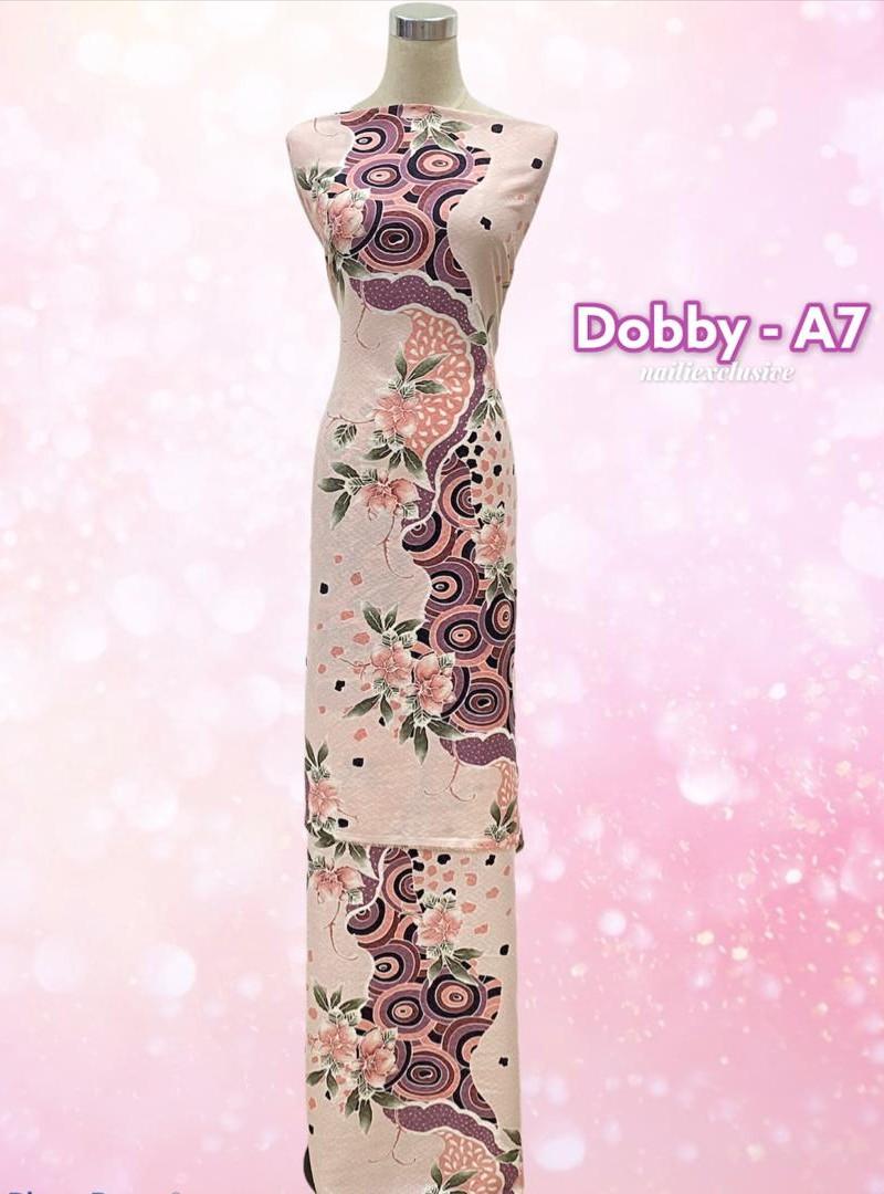 Sutera Dobby A7
