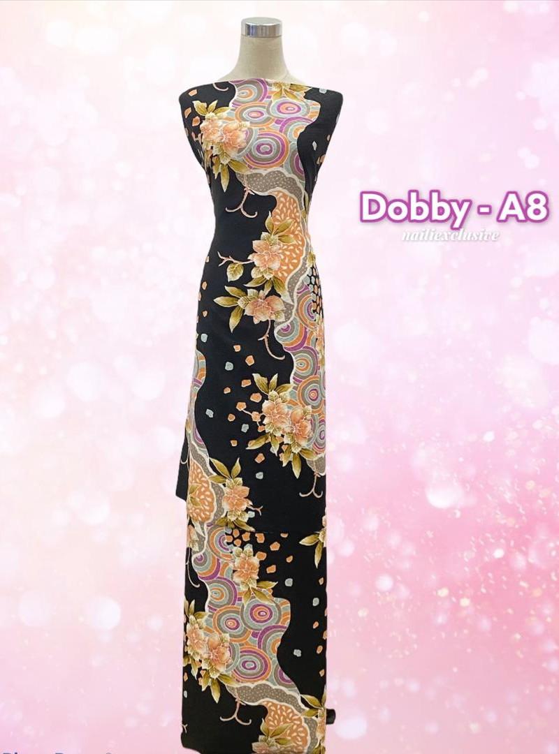 Sutera Dobby A8
