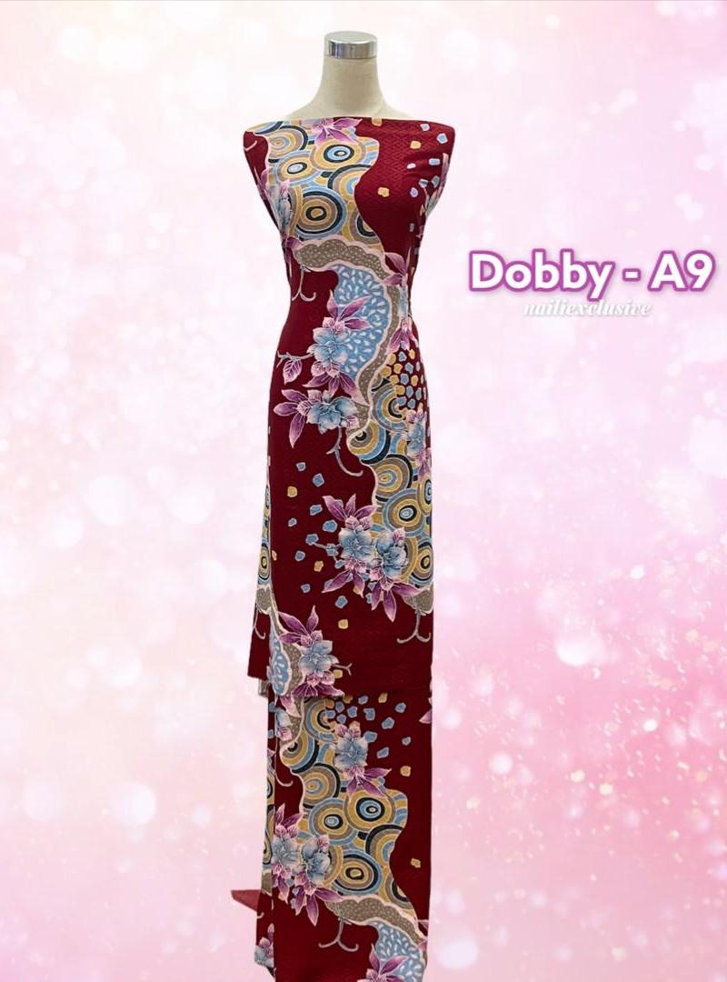 Sutera Dobby A9