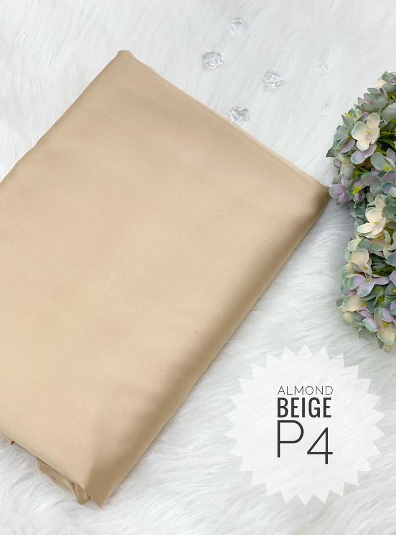 P4 – Almond Beige