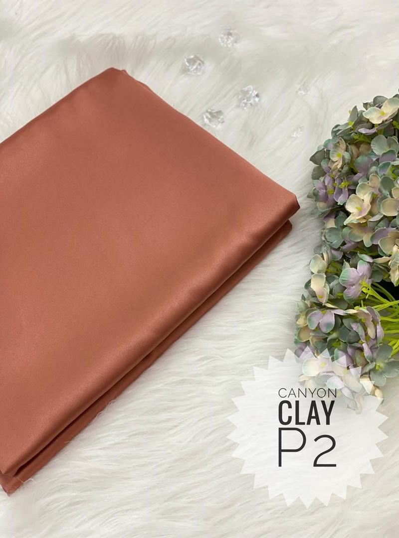 P2 – Canyon Clay