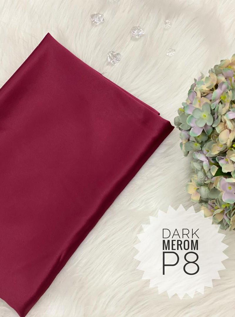 P8 – Dark Merom