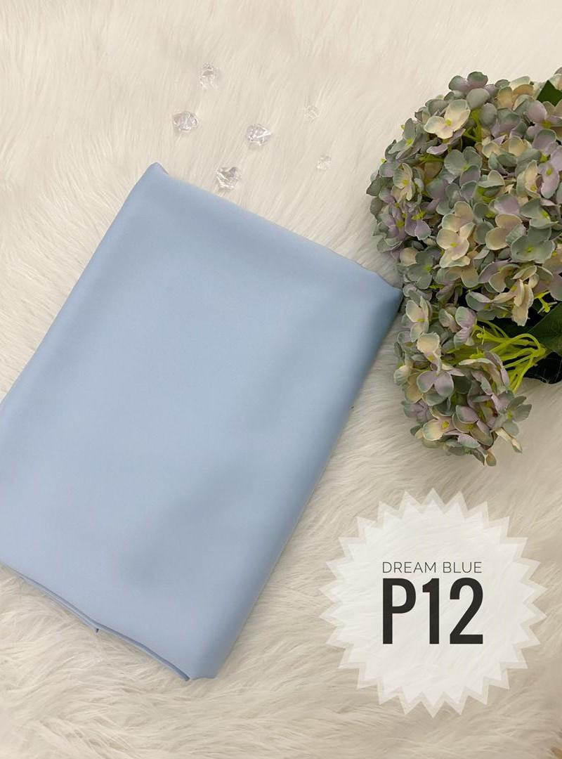 P12 – Dream Blue