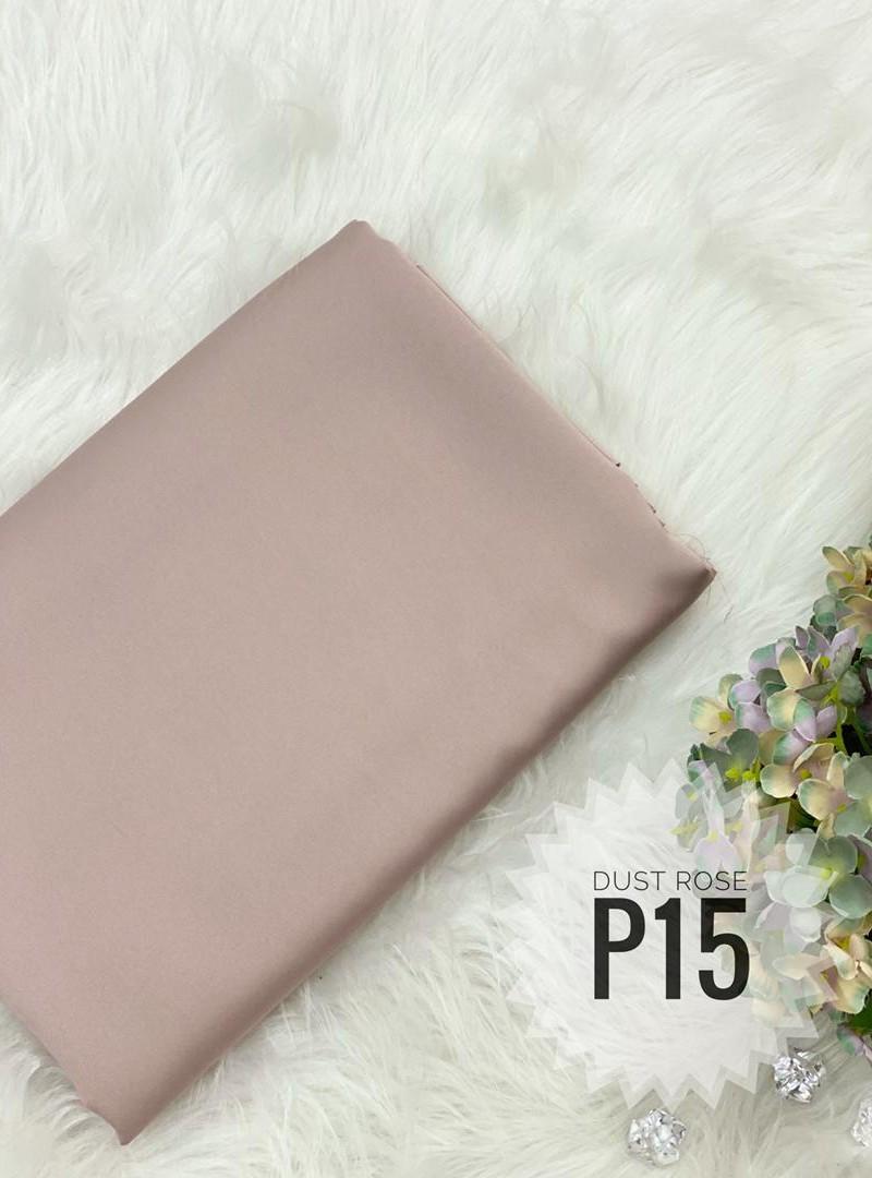 P15 – Dust Rose