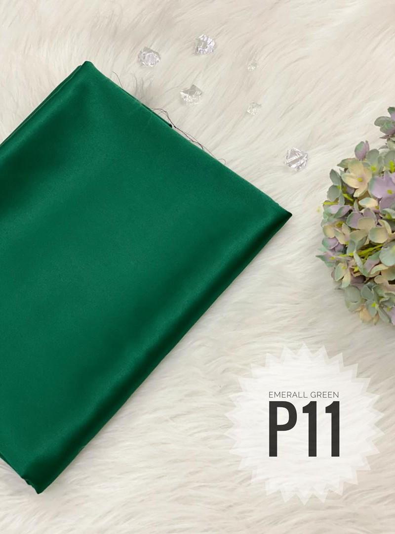 P11 – Emerald Green
