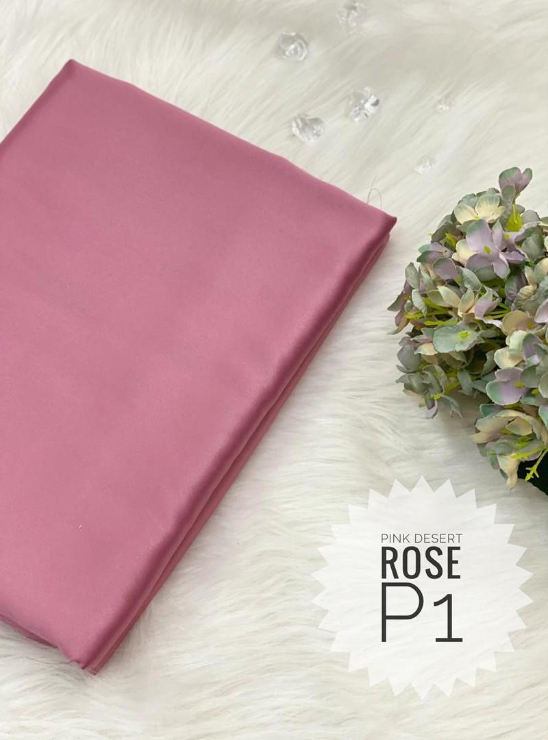 P1 – Pink Desert Rose
