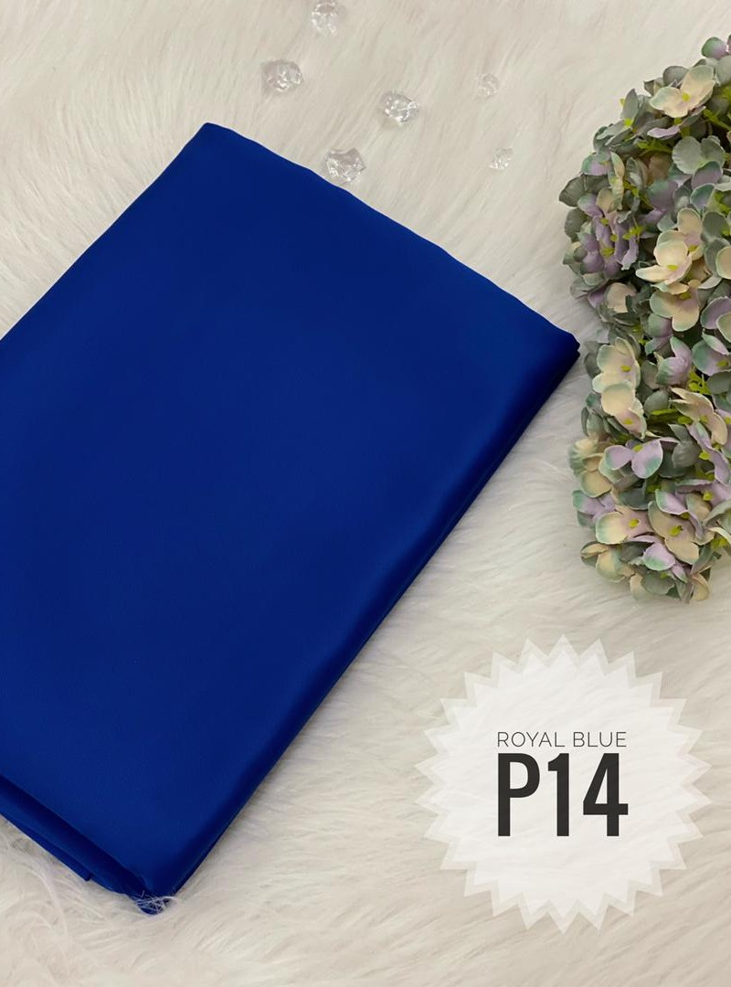 P14 – Royal Blue