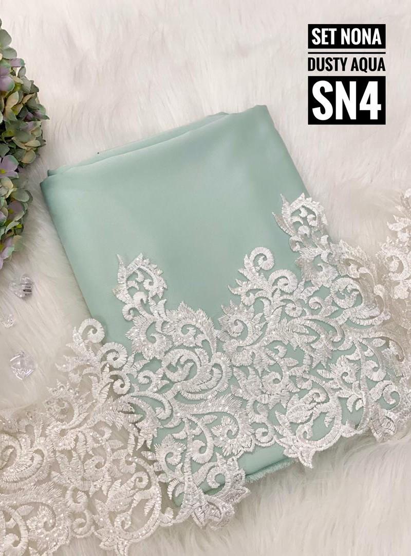Set Lace Nona 04