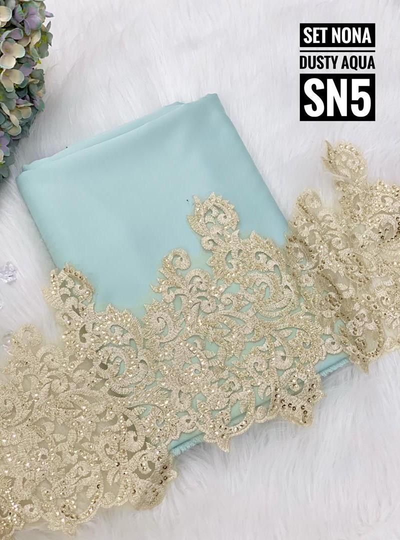 Set Lace Nona 05