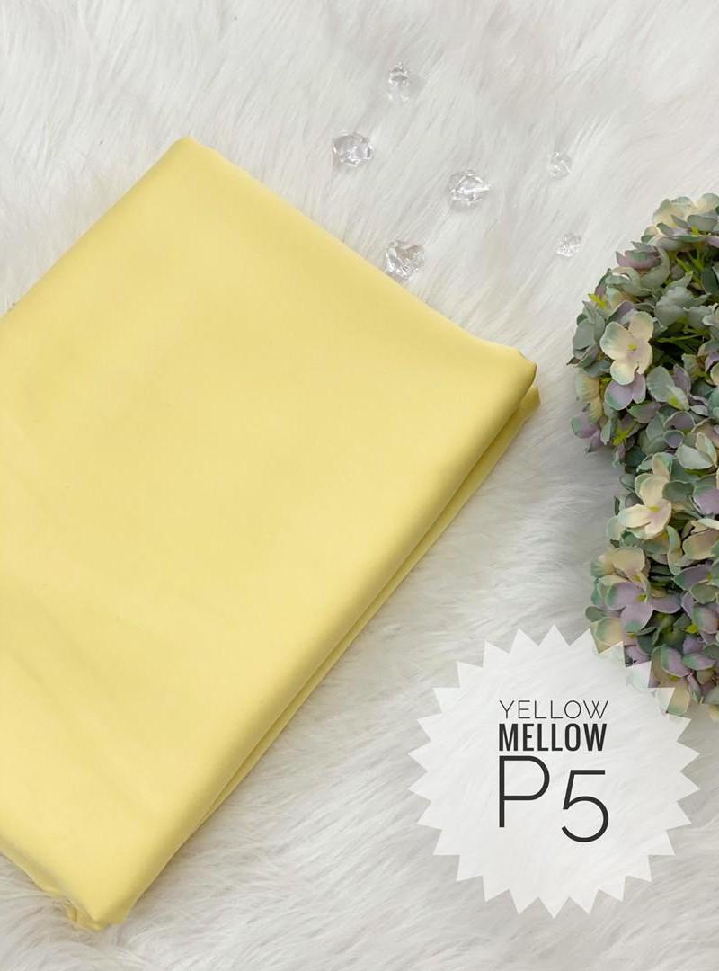 P5 – Yellow Mellow